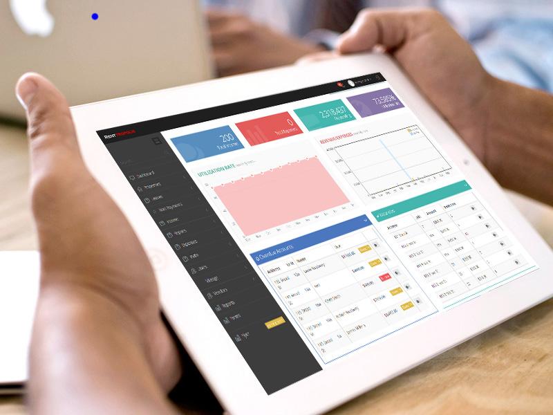 About Renttropolis Online Property Management Software